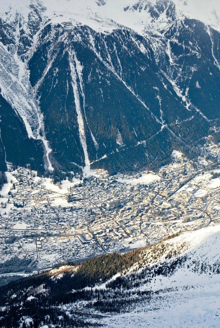 Αυτά είναι τα καλύτερα χιονοδρομικά κέντρα στον κόσμο - εικόνα 7