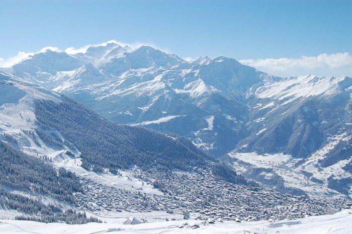 Αυτά είναι τα καλύτερα χιονοδρομικά κέντρα στον κόσμο - εικόνα 8