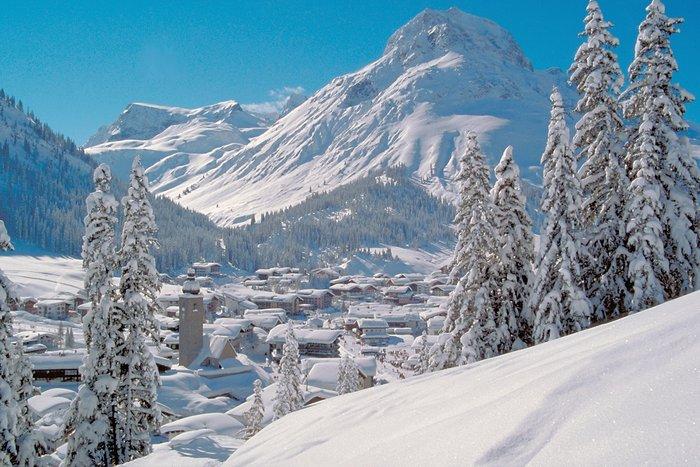 Αυτά είναι τα καλύτερα χιονοδρομικά κέντρα στον κόσμο - εικόνα 9