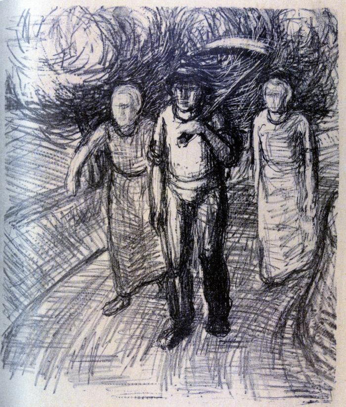 Δημήτρης Δάβης:Ο καλλιτέχνης που είδε την Ελλάδα μέσα από τη φύση της - εικόνα 6