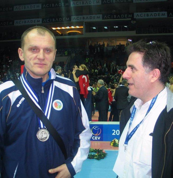 Ντέγιαν Μπρτζοβιτς