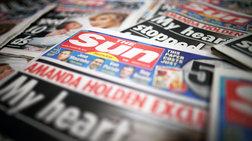 Καταργεί τις συνδρομές η ψηφιακή έκδοση της Βρετανικής The Sun