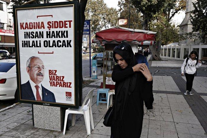 Τουρκία: Δεν δίνουν αυτοδυναμία οι δημοσκοπήσεις εν όψει των εκλογών - εικόνα 2