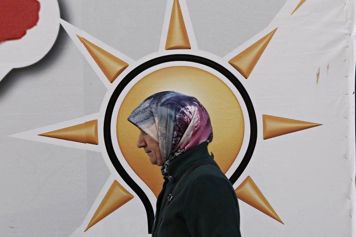 Τουρκία: Δεν δίνουν αυτοδυναμία οι δημοσκοπήσεις εν όψει των εκλογών - εικόνα 3