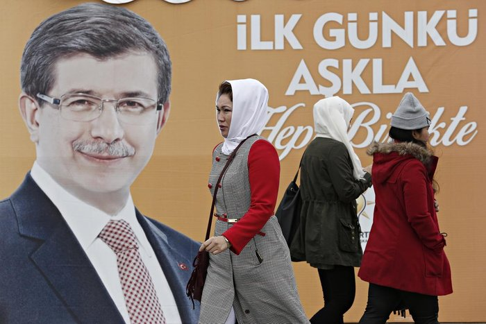 Τουρκία: Δεν δίνουν αυτοδυναμία οι δημοσκοπήσεις εν όψει των εκλογών - εικόνα 5