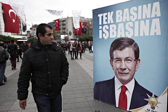 Τουρκία: Δεν δίνουν αυτοδυναμία οι δημοσκοπήσεις εν όψει των εκλογών - εικόνα 6