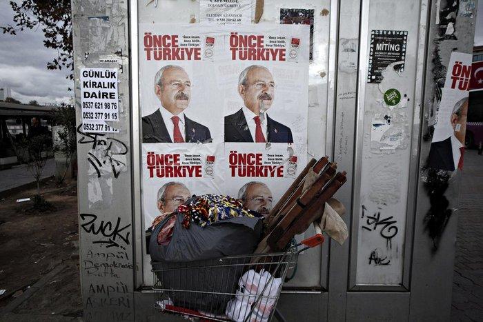 Τουρκία: Δεν δίνουν αυτοδυναμία οι δημοσκοπήσεις εν όψει των εκλογών - εικόνα 7