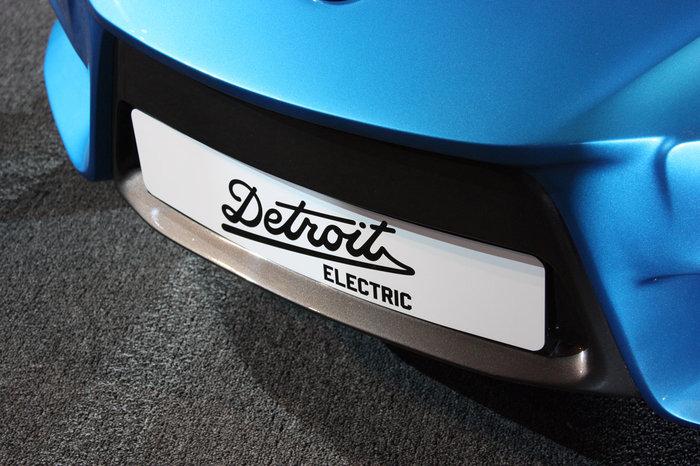 Ετοιμο για βόλτες το SP01 της Detroit Electric - εικόνα 5