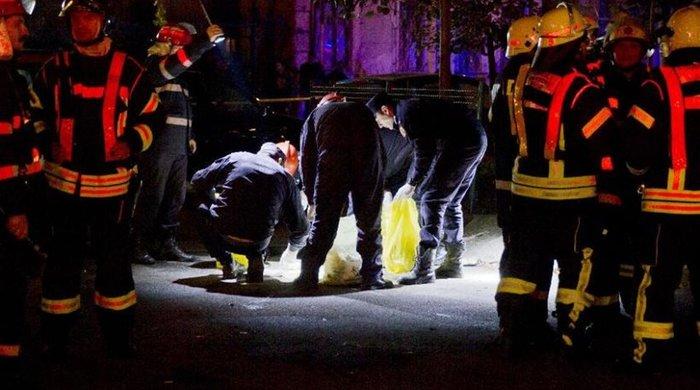 Φονική πυρκαγιά σε κλαμπ στο Βουκουρέστι