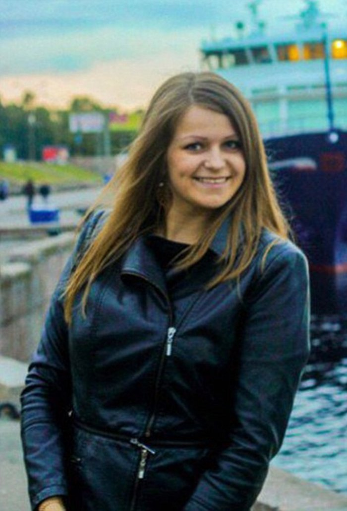 Tα πρόσωπα της τραγωδίας του μοιραίου ρωσικού Αirbus - εικόνα 15