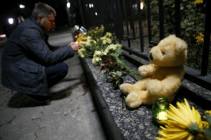 Tα πρόσωπα της τραγωδίας του μοιραίου ρωσικού Αirbus
