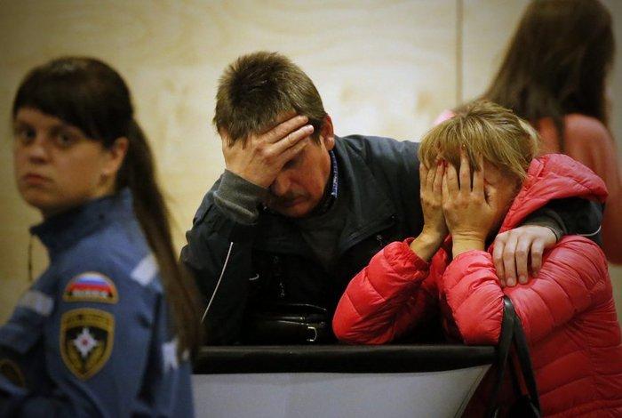 Tα πρόσωπα της τραγωδίας του μοιραίου ρωσικού Αirbus - εικόνα 2