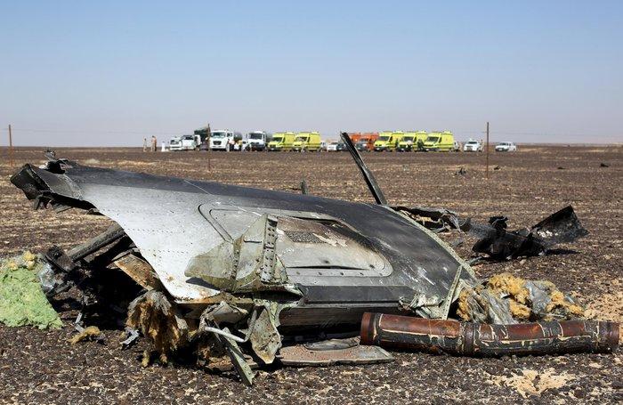 Σοκάρουν τα πλάνα από τον τόπο της τραγωδίας του Αirbus - εικόνα 2