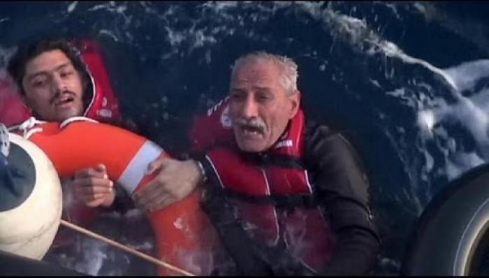 Ψαράδες του Αιγαίου: Με άδεια τελάρα αλλά γεμάτη ψυχή - εικόνα 3