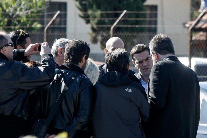 Στις φυλακές Διαβατών και στα βήματα του... Ομπάμα ο Αλέξης Τσίπρας - εικόνα 3