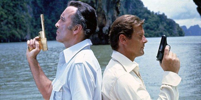 Οι 5 καλύτερες και οι 5 χειρότερες ταινίες του Τζέιμς Μποντ - εικόνα 7