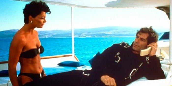 Οι 5 καλύτερες και οι 5 χειρότερες ταινίες του Τζέιμς Μποντ - εικόνα 8