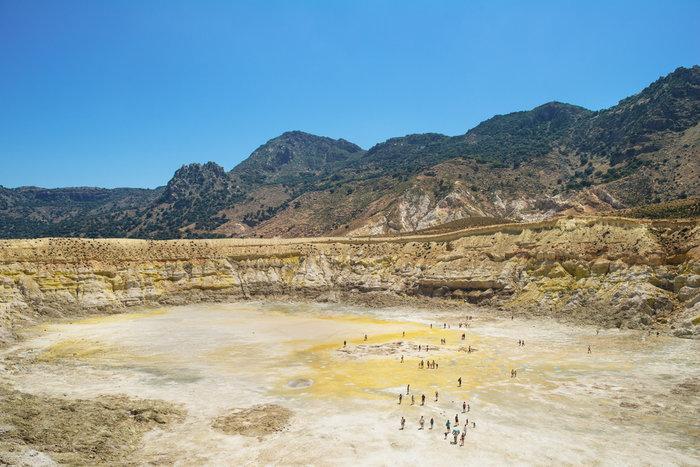 Code nast traveler: Το πιο γλυκό ελληνικό νησί που δεν γνωρίζετε είναι... - εικόνα 3