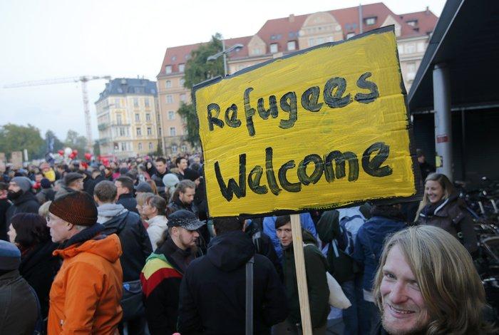 Διχασμένη η γερμανική κοινωνία για το ζήτημα των προσφύγων - εικόνα 2