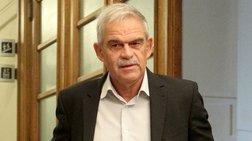 Ο Τόσκας αδειάζει ΣΥΡΙΖΑ: Χρειάζεται φράχτης στον Έβρο