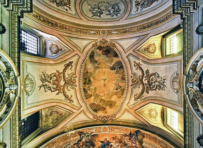 Basilica Santa Maria Delgi Angeli