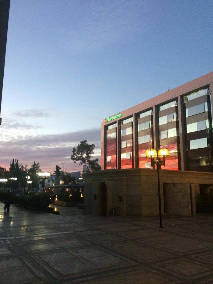 Οταν ένας ουρανός - πίνακας ζωγραφικής σκέπασε την Αθήνα [Εικόνες] - εικόνα 26