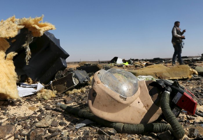 Ενισχύονται τα σενάρια για έκρηξη βόμβας στο Ρωσικό Airbus - εικόνα 2