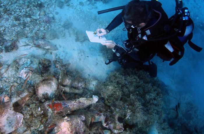 Εκπληκτική ανακάλυψη: 22 αρχαία ναυάγια ήρθαν στο φως στους Φούρνους - εικόνα 4