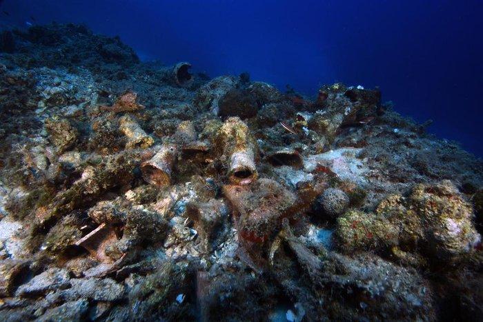 Εκπληκτική ανακάλυψη: 22 αρχαία ναυάγια ήρθαν στο φως στους Φούρνους - εικόνα 5