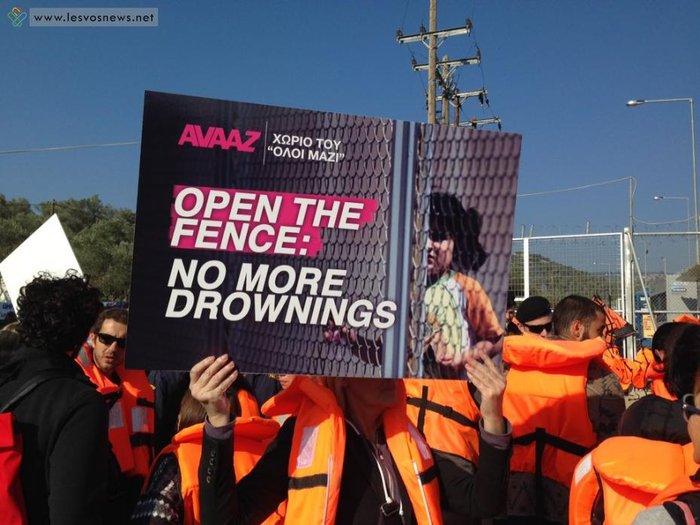 Εκθεση βόμβα ΟΗΕ: Κάθε μέρα θα έρχονται 5.000 πρόσφυγες - εικόνα 3