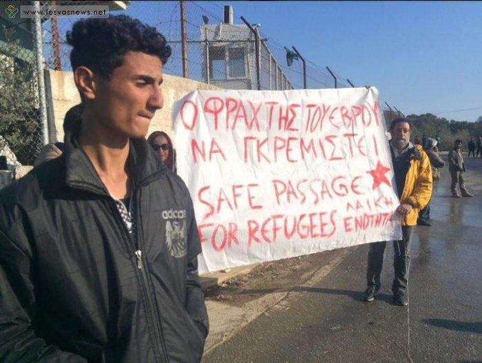 Εκθεση βόμβα ΟΗΕ: Κάθε μέρα θα έρχονται 5.000 πρόσφυγες - εικόνα 8