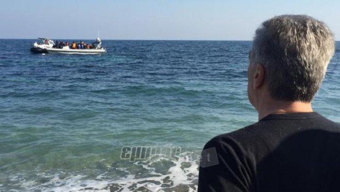 Εκθεση βόμβα ΟΗΕ: Κάθε μέρα θα έρχονται 5.000 πρόσφυγες - εικόνα 11