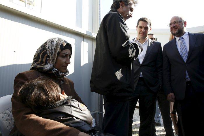 Εκθεση βόμβα ΟΗΕ: Κάθε μέρα θα έρχονται 5.000 πρόσφυγες - εικόνα 14