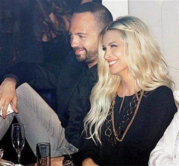 Καινούργιου-Σταθοκωστόπουλος:Καρέ καρέ η «τέλεια σχέση» με το άδοξο τέλος - εικόνα 11