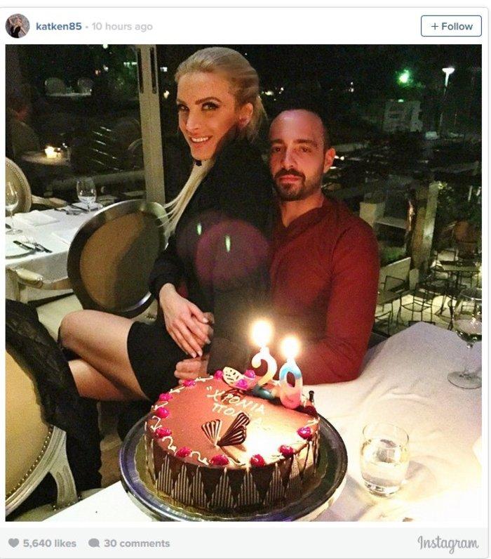 Καινούργιου-Σταθοκωστόπουλος:Καρέ καρέ η «τέλεια σχέση» με το άδοξο τέλος - εικόνα 16