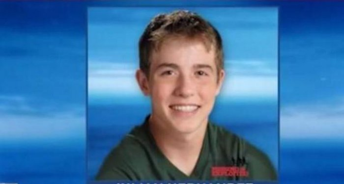 Αγόρι που αγνοείτο από τα 5 του βρέθηκε ζωντανό 13 χρόνια μετά