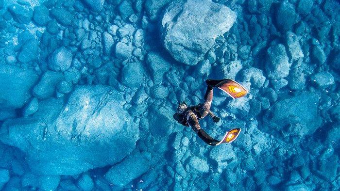 Η ομορφιά, η αξία και η μοναδικότητα του Ελληνικού υποβρύχιου τοπίου - εικόνα 4