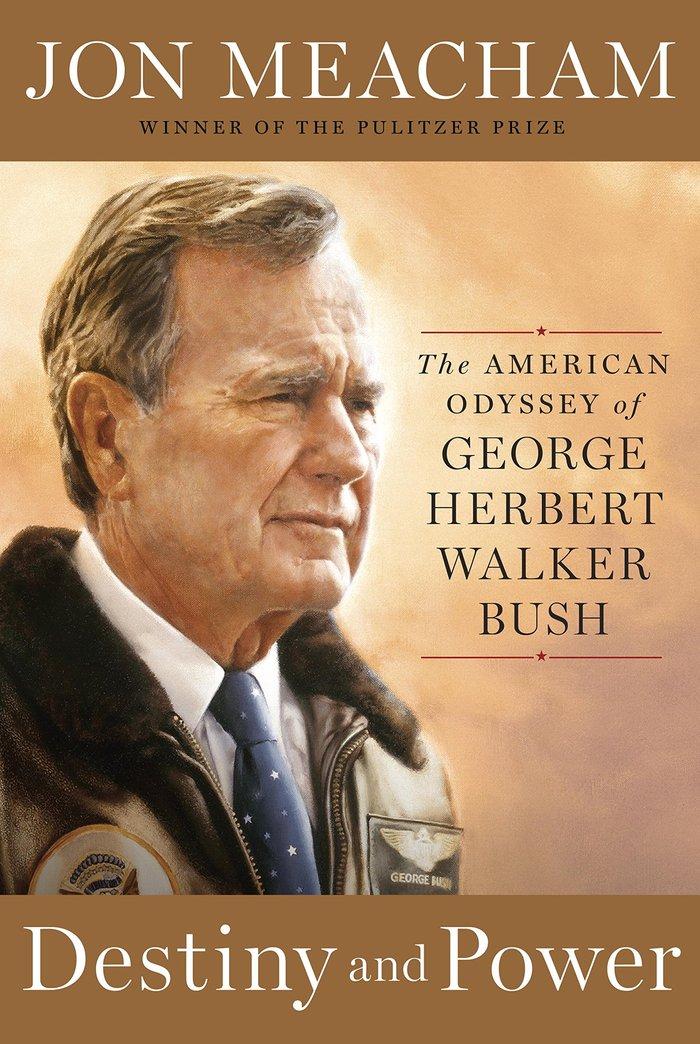 Τζορτζ Μπους πρεσβύτερος: Τσέινι και Ράμσφελντ κατέστρεψαν τον γιο μου