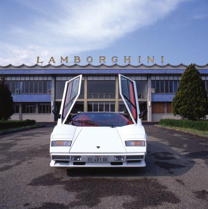 Εξαιτίας ενός καυγά γεννήθηκε ο θρύλος Lamborghini - εικόνα 13