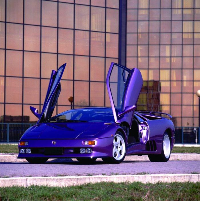 Εξαιτίας ενός καυγά γεννήθηκε ο θρύλος Lamborghini - εικόνα 21