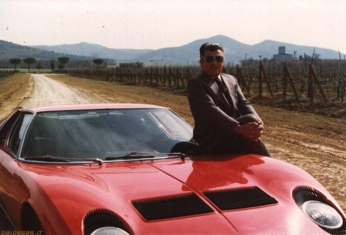 Εξαιτίας ενός καυγά γεννήθηκε ο θρύλος Lamborghini - εικόνα 17