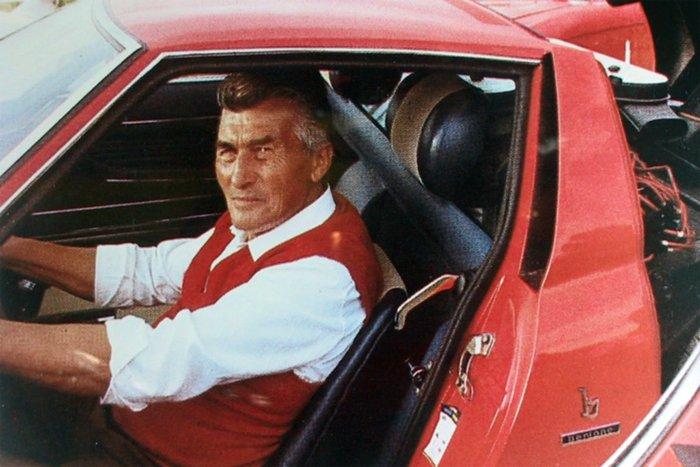 Εξαιτίας ενός καυγά γεννήθηκε ο θρύλος Lamborghini - εικόνα 19