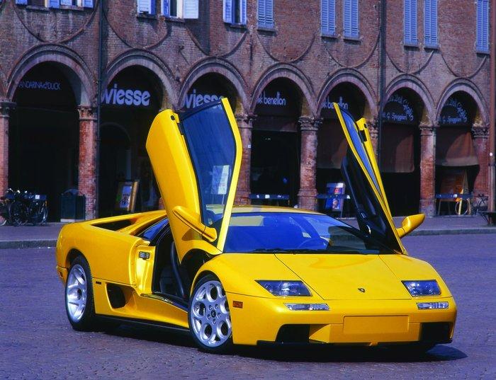 Εξαιτίας ενός καυγά γεννήθηκε ο θρύλος Lamborghini - εικόνα 22
