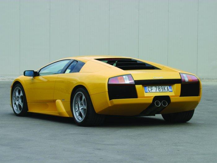 Εξαιτίας ενός καυγά γεννήθηκε ο θρύλος Lamborghini - εικόνα 23