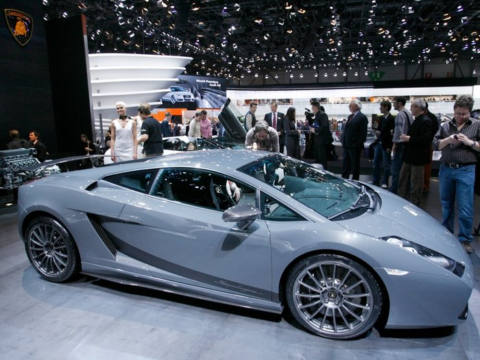 Εξαιτίας ενός καυγά γεννήθηκε ο θρύλος Lamborghini - εικόνα 24