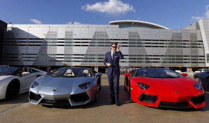 Εξαιτίας ενός καυγά γεννήθηκε ο θρύλος Lamborghini - εικόνα 25