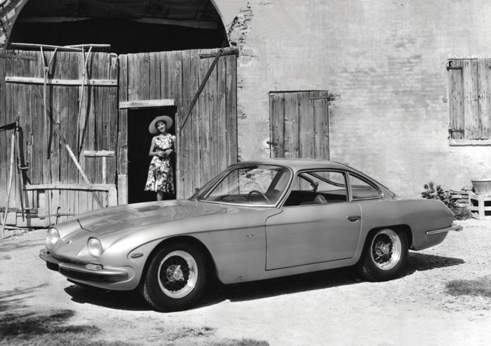 Εξαιτίας ενός καυγά γεννήθηκε ο θρύλος Lamborghini - εικόνα 9