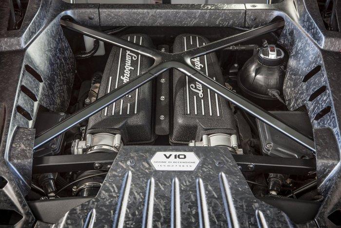 Εξαιτίας ενός καυγά γεννήθηκε ο θρύλος Lamborghini - εικόνα 26