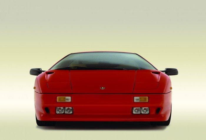 Εξαιτίας ενός καυγά γεννήθηκε ο θρύλος Lamborghini - εικόνα 28