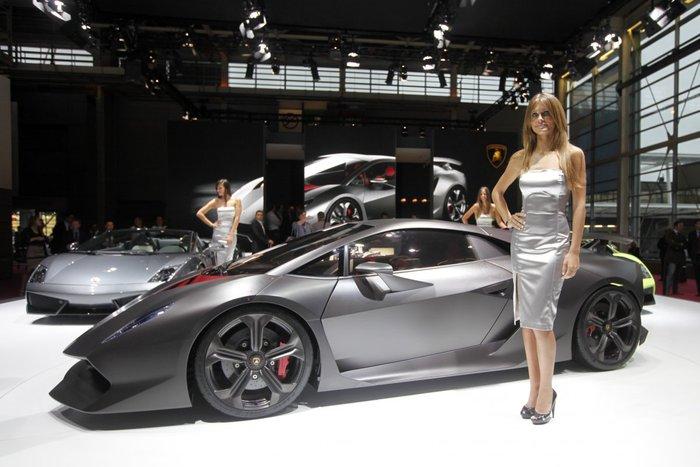 Εξαιτίας ενός καυγά γεννήθηκε ο θρύλος Lamborghini - εικόνα 29